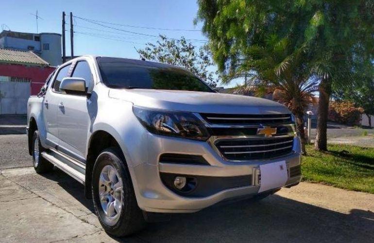 Chevrolet S10 2.8 CTDI LT 4WD (Cabine Dupla) - Foto #3