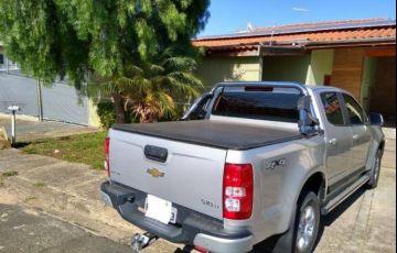 Chevrolet S10 2.8 CTDI LT 4WD (Cabine Dupla) - Foto #4