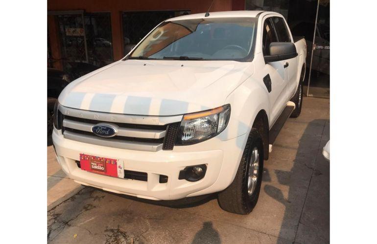 Ford Ranger 2.2 CD XLS - Foto #2