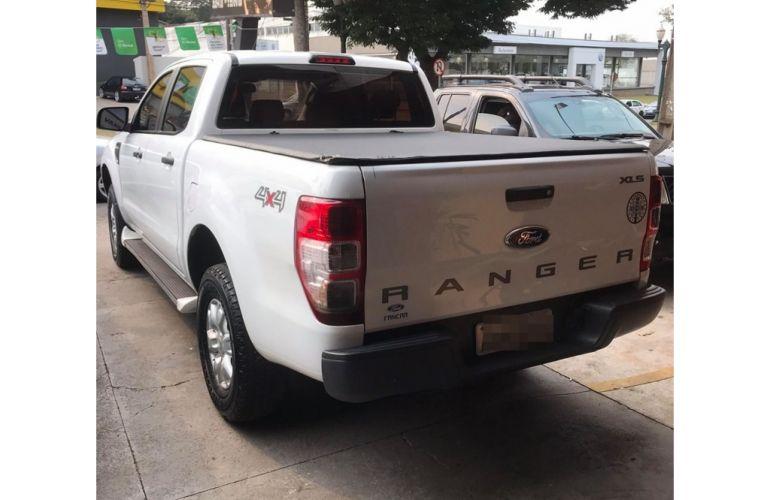Ford Ranger 2.2 CD XLS - Foto #3