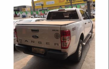 Ford Ranger 2.2 CD XLS - Foto #4