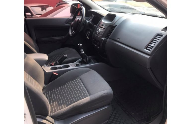 Ford Ranger 2.2 CD XLS - Foto #5