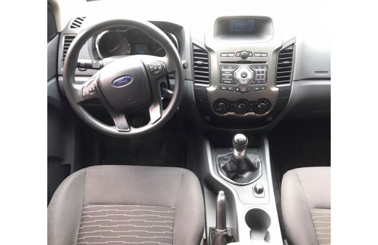 Ford Ranger 2.2 CD XLS - Foto #7