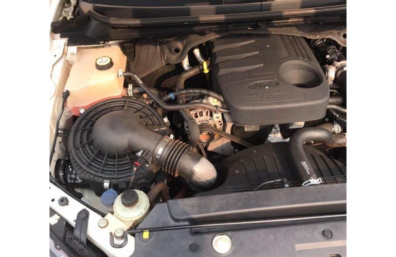 Ford Ranger 2.2 CD XLS - Foto #8