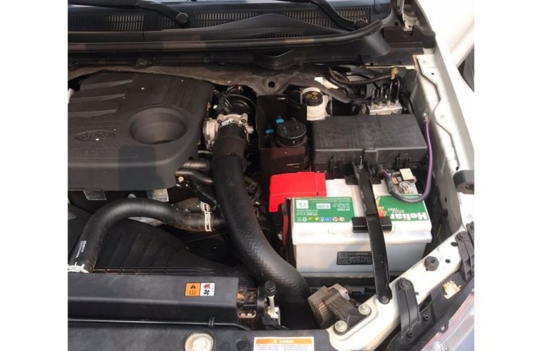 Ford Ranger 2.2 CD XLS - Foto #9