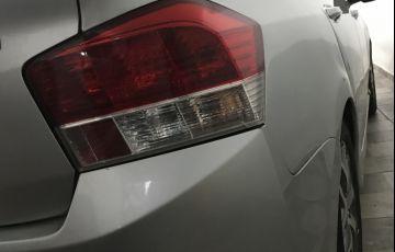 Honda City DX 1.5 (Flex) - Foto #6