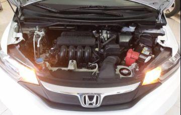 Honda Fit LX 1.4 16V Flex - Foto #9