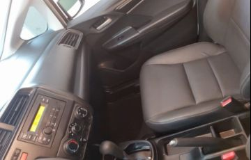 Honda Fit LX 1.4 16V Flex - Foto #10