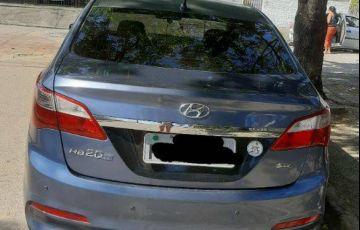 Hyundai HB20S 1.0 Comfort Plus - Foto #1