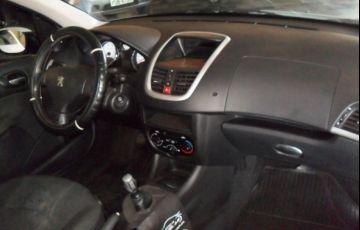 Peugeot 207 XR 1.4 8V Flex - Foto #7