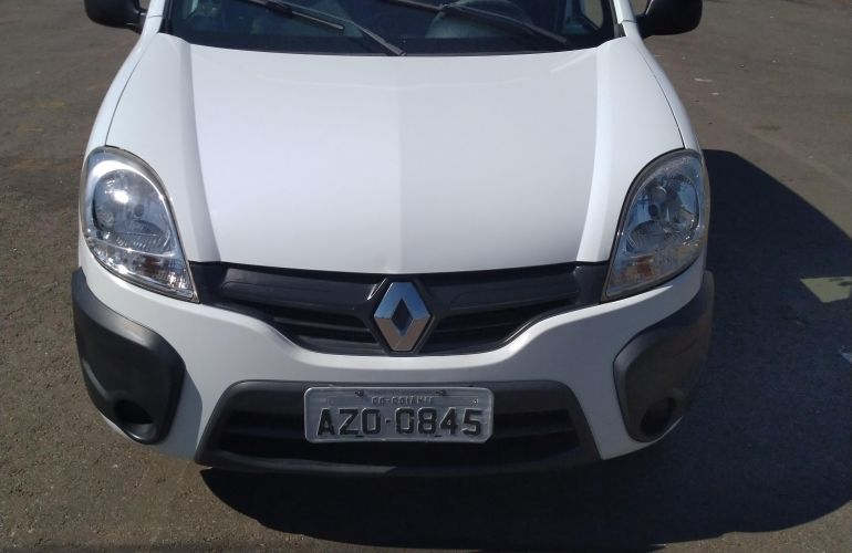 Renault Kangoo Express 1.6 16V Com Porta Lateral (Flex) - Foto #10