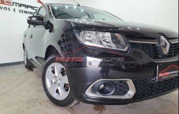 Renault Sandero Dynamique 1.6 8V Easy-r (Flex) - Foto #1