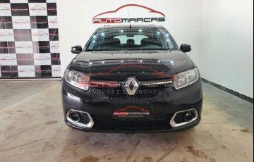 Renault Sandero Dynamique 1.6 8V Easy-r (Flex) - Foto #3