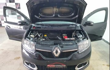Renault Sandero Dynamique 1.6 8V Easy-r (Flex) - Foto #4