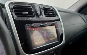 Renault Sandero Dynamique 1.6 8V Easy-r (Flex) - Foto #6