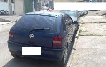 Volkswagen Gol 1.0 MI 16V (G3) - Foto #4