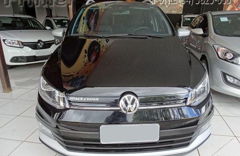 Volkswagen Space Cross 1.6 MSI 16V Total Flex - Foto #10