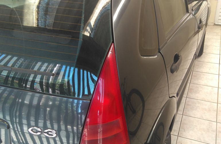 Citroën C3 GLX 1.4 8V - Foto #6