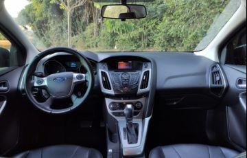 Ford Focus Sedan S 2.0 16V PowerShift (Aut) - Foto #7