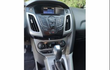 Ford Focus Sedan S 2.0 16V PowerShift (Aut) - Foto #10