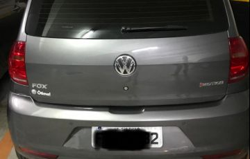 Volkswagen Fox 1.6 VHT I-Motion (Flex) - Foto #2