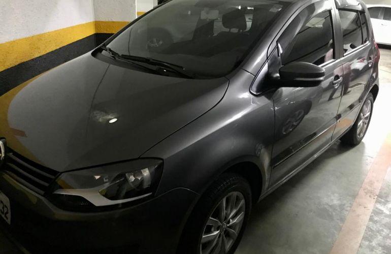 Volkswagen Fox 1.6 VHT I-Motion (Flex) - Foto #5