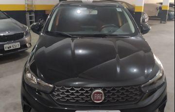 Fiat Argo 1.0 Drive - Foto #5