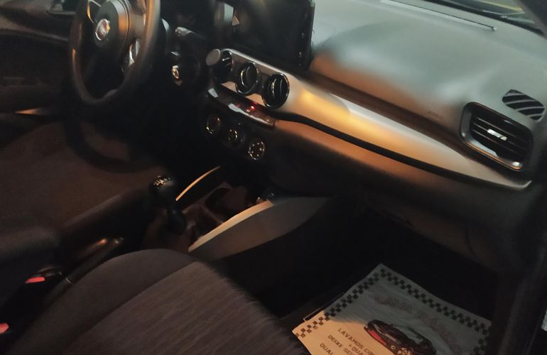 Fiat Argo 1.0 Drive - Foto #10