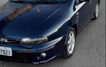 Fiat Marea Weekend HLX 2.4 20V (Aut)