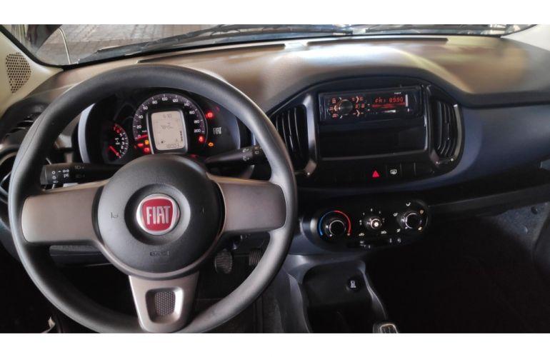 Fiat Uno Attractive 1.0 (Flex) - Foto #8