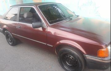 Ford Escort Hatch LX 1.6