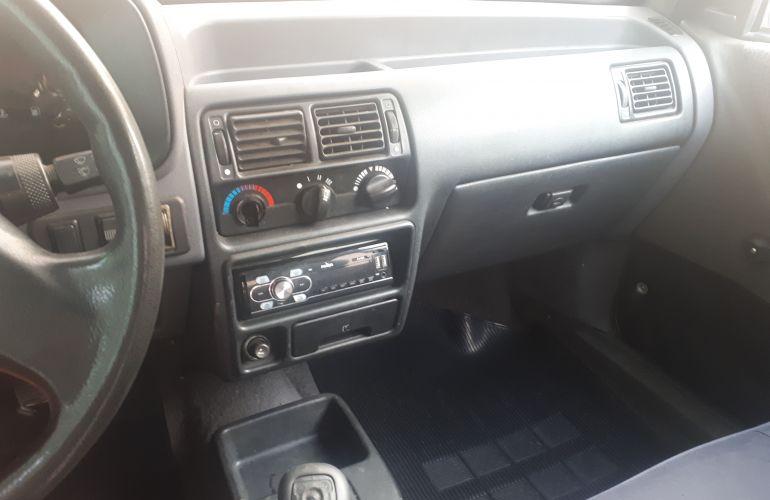 Ford Escort Hatch LX 1.6 - Foto #5