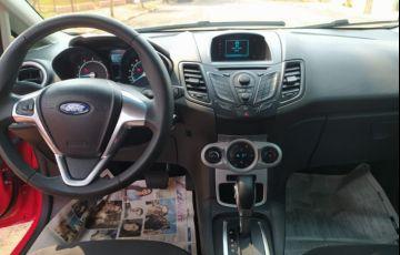 Ford New Fiesta SE 1.6 16V Powershift - Foto #3