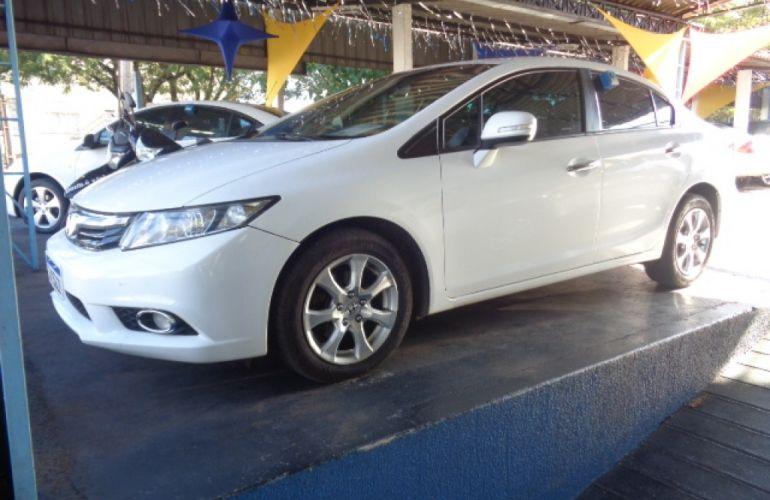 Honda New Civic EXR 2.0 i-VTEC (Aut) (Flex) - Foto #3