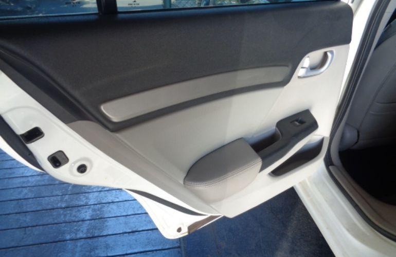 Honda New Civic EXR 2.0 i-VTEC (Aut) (Flex) - Foto #9