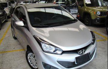 Hyundai HB20 1.6 Comfort Plus (Aut) - Foto #2