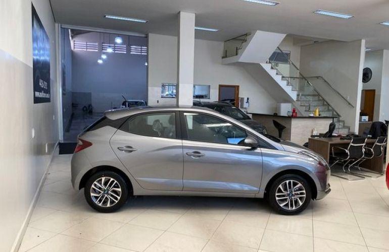 Hyundai HB20 Vision 1.6 - Foto #3