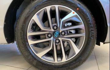 Hyundai HB20 Vision 1.6 - Foto #8