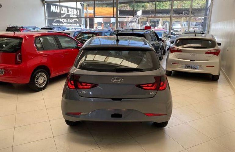 Hyundai HB20 Vision 1.6 - Foto #9