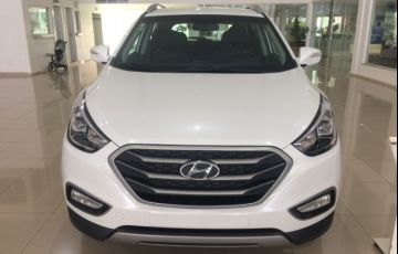 Hyundai ix35 2.0L 16v GL (Flex) (Aut)