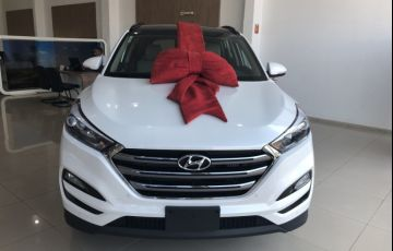 Hyundai New Tucson Limited 1.6 GDI Turbo (Aut)