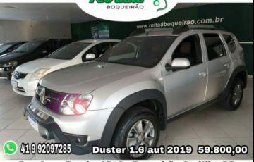 Renault Duster Dynamique 4x2 1.6 16V Flex