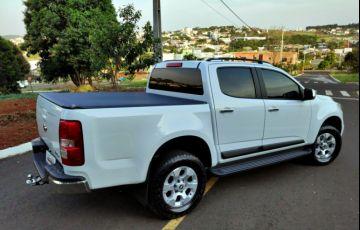 Chevrolet S10 2.8 CTDI LTZ 4x2 (Cabine Dupla) (Aut) - Foto #3