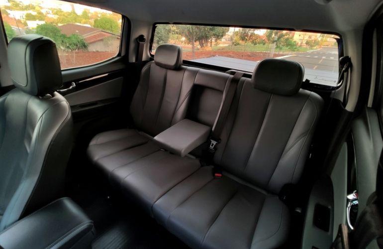 Chevrolet S10 2.8 CTDI LTZ 4x2 (Cabine Dupla) (Aut) - Foto #7