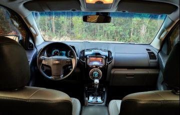 Chevrolet S10 2.8 CTDI LTZ 4x2 (Cabine Dupla) (Aut) - Foto #8