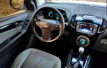 Chevrolet S10 2.8 CTDI LTZ 4x2 (Cabine Dupla) (Aut) - Foto #9