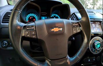 Chevrolet S10 2.8 CTDI LTZ 4x2 (Cabine Dupla) (Aut) - Foto #10