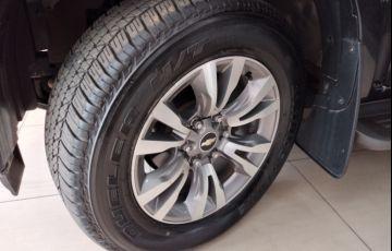 Chevrolet TrailBlazer 2.8 CTDI LTZ 7L 4WD - Foto #1