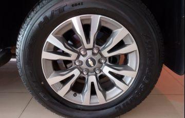 Chevrolet TrailBlazer 2.8 CTDI LTZ 7L 4WD - Foto #2