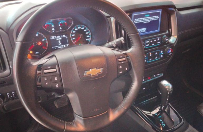 Chevrolet TrailBlazer 2.8 CTDI LTZ 7L 4WD - Foto #3